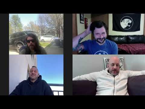 Talking Back Sunday Episode 38, 04 06 2021