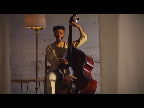 esperanza spalding - formwela 1 (Official Music Video)
