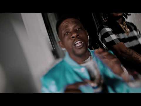 Boosie Badazz ft Dezzy Up Next - Gettn 2 Da Money shot by @chuckstarfilms
