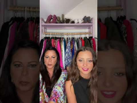 Sara Evans - Closet Chaos with Debbie Dover