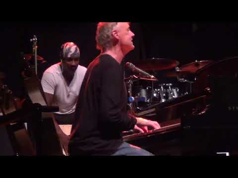 "Bruce Hornsby & Sonny Emory - ""King of the Hill"""