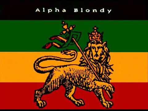 Alpha Blondy - Jah Houphouët