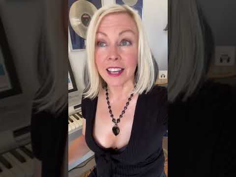 Terri Nunn & City Winery Virtual Wine Tasting April 29, 2021