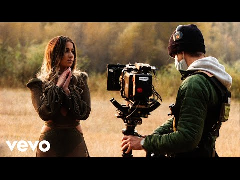 Kane Brown - Worship You (Behind the Scenes - Katelyn's POV)