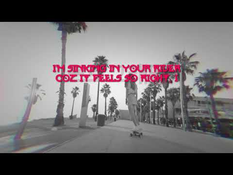 Gabry Ponte x Lucky Luke x Kevin Palms - Going Down (Official Lyric Video)