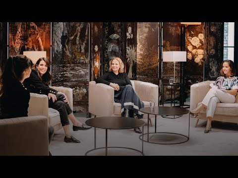 Literary Rendezvous at rue Cambon invite Camille Laurens — CHANEL Events