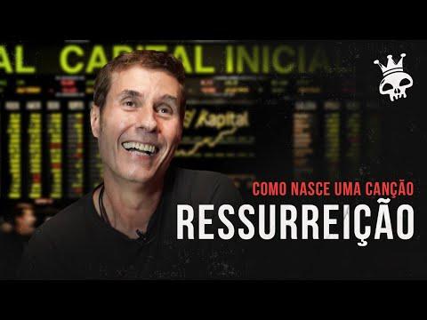 COMO NASCE UMA CANÇÃO | RESSURREIÇÃO (DAS KAPITAL)
