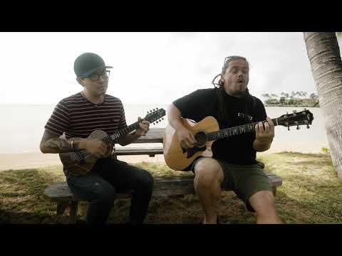 """""""Ka Wai Lehua ʻAʻala Ka Honua"""" by Frank Hewitt Cover"""