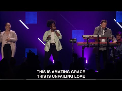 NLC Worship - This is Amazing Grace (Easter 2021)