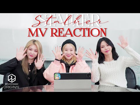 3YE(써드아이) - STALKER | M/V REACTION