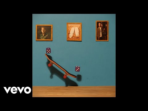 Paul McCartney, EOB - Slidin' (EOB Remix / Visualizer)