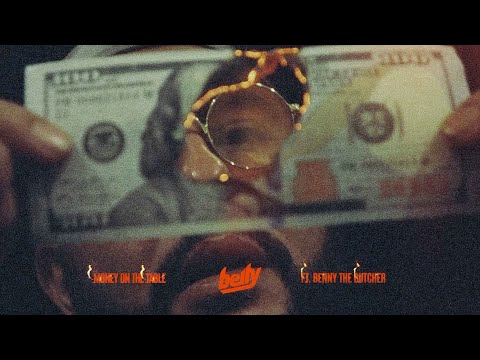 Belly - Money On The Table ft Benny The Butcher (Official Visualizer)