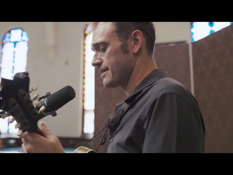 Chris Thile - Laysong (Official Video)