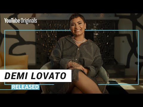 "Demi Lovato Talks About Her New Album ""Dancing With The Devil... The Art Of Starting Over"" 