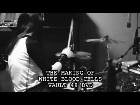 The White Stripes - White Blood Cells XX (Official DVD Teaser from Third Man Vault Package #48)
