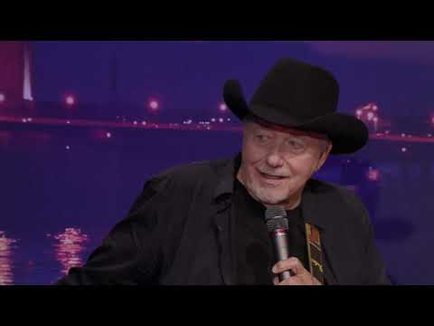Ray Stevens & Bobby Bare Interview (Live on CabaRay Nashville)