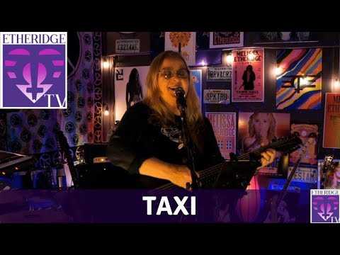 Melissa Etheridge covers 'Taxi' by Harry Chapin