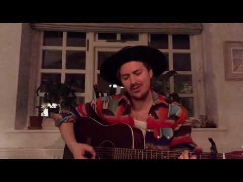 Jamie N Commons - For Franca (Bluest Eyes) Acoustic