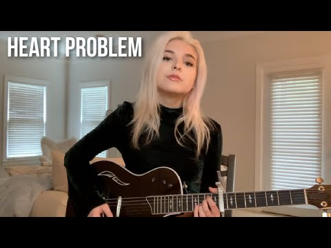 Heart Problem (Original Song) | Caroline Dare