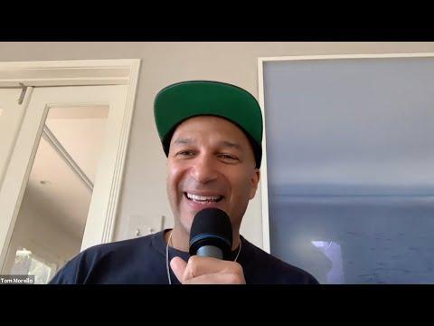 Tom Morello's MAXIMUM FIREPOWER Podcast - Ep. 6 Clip