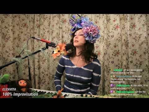 How Could I Forget? (♫ Live Improv) - Elizaveta