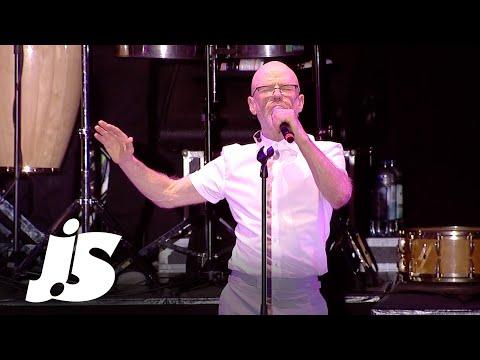 Jimmy Somerville - Tomorrow (Live in Berlin, 2019)