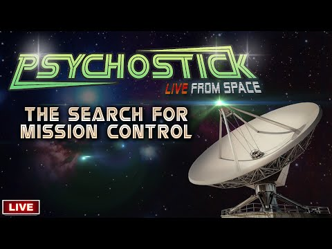 Psychostick Concert: The Search for Mission Control
