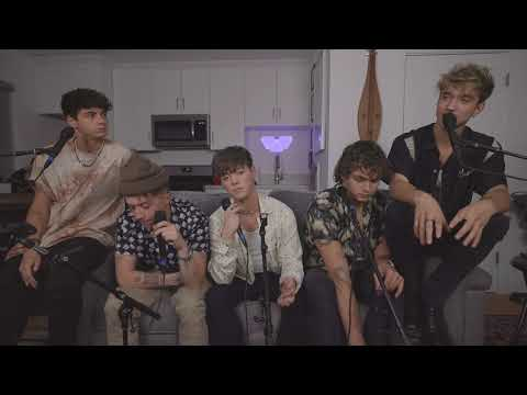 Why Don't We - The Good Times and The Bad Ones Influences (Episode Four)