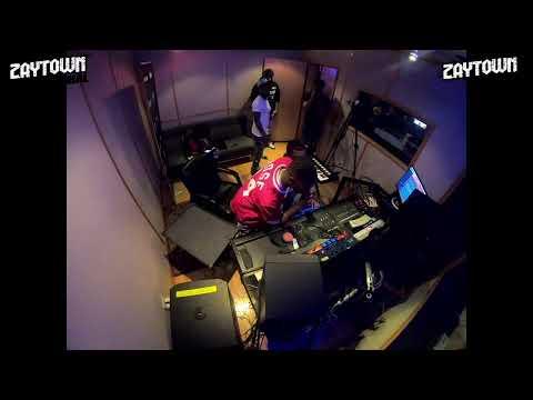 Zaytown Global and Digital Dope Radio present OGz N Yungstaz Live Studio Session with TIsakorean