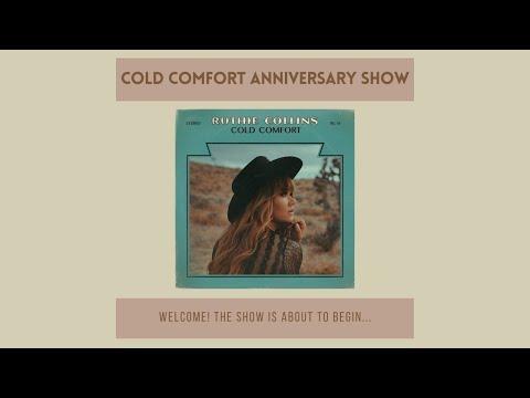 Cold Comfort Anniversary Show!