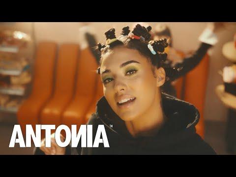 ANTONIA - Imi Placi Tu | Official Video