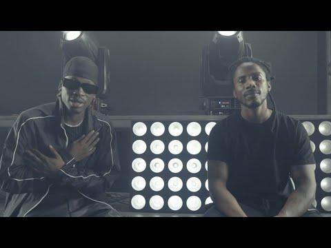 Fireboy DML & D Smoke - BTS - Champion Music Video