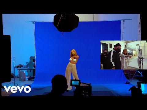 Princess Nokia - It's Not My Fault (BTS)