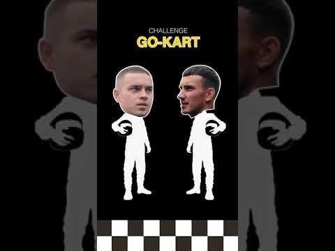 Everyone You Know - Rhys Vs Harv, Challenge 3: Go Karting