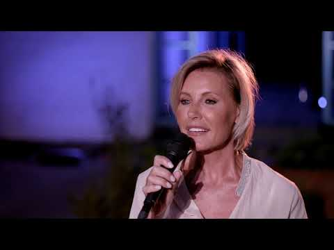Dana Winner - Sound Of Silence (LIVE From My Home To Your Home)