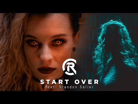 Start Over | Cole Rolland (feat. Brandon Saller of Atreyu)