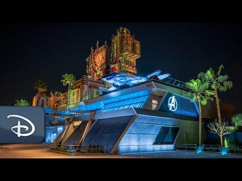 Avengers Campus Opening & Recruiting Super Heroes June 4 | Disneyland Resort