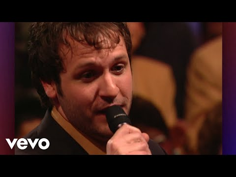 Jesus Got A Hold Of My Life (Live At Indiana Roof Ballroom, Indianapolis, IN 2001)