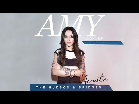 Amy Macdonald - The Hudson (Acoustic) (Official Audio)