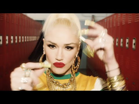 Gwen Stefani - Slow Clap feat. Saweetie (Official Trailer)