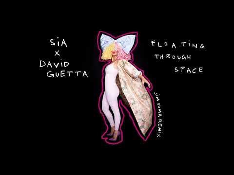 Sia - Floating Through Space (Jim Ouma Mix)