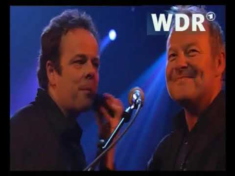 Cutting Crew - I've Been in Love Before [Live at Rockpalast 2007]
