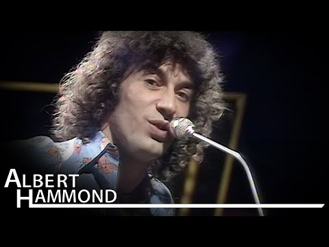Albert Hammond - 99 Miles From L.A. (BBC in Concert, 26.10.1975)