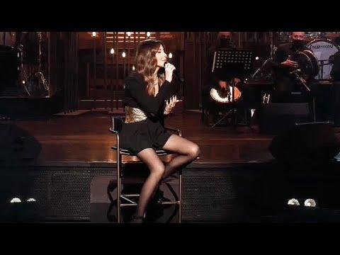 Nancy Ajram - Lamset Eid 2021 /نانسي عجرم لمسة إيد - أغاني من حياتي