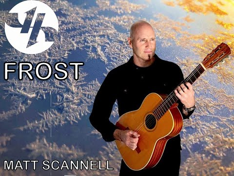 Frost Matt Scannell Vertical Horizon Live Acoustic