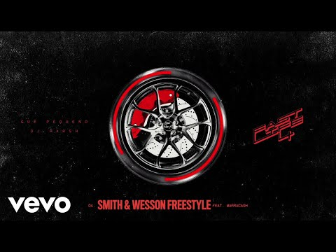 Guè Pequeno, DJ Harsh, Marracash - Smith & Wesson Freestyle (Visual)