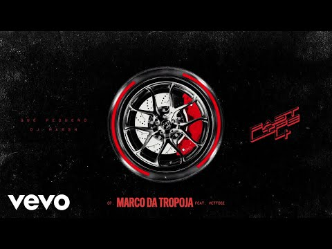 Guè Pequeno, DJ Harsh, Vettosi - Marco Da Tropoja (Visual)