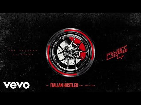 Guè Pequeno, DJ Harsh, Rasty Kilo - Italian Hustler (Visual)