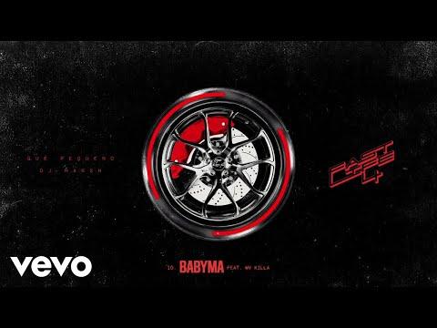 Guè Pequeno, DJ Harsh, MV Killa - Babyma (Visual)