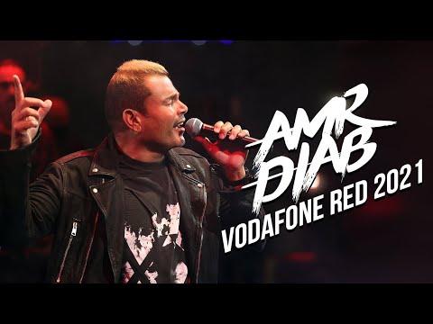 Amr Diab - Vodafone RED concert recap 2021